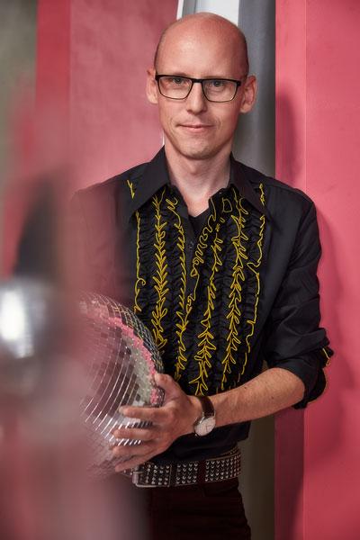 Tim Heitmann - Guitar
